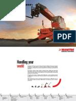 MRT Privilege Plus - Brochure Range - EN