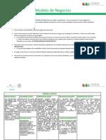 Actividad Modelo de Negocios m1