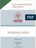 03 FD4 Internal Audit