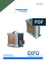 User Guide FTB-500 English (1065807) [192533].pdf