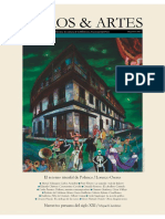 Libros & Artes No 64_65 (Dic, 2013)