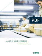 Logistics E Commerce