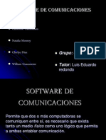 SOFWARE_DE_COMUNICACIONES