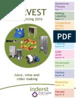 Juice Wine Cider Making Pricing 2016 (1)