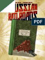 Russian Railroads ITA