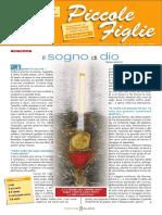 Piccole Figlie n.1 (Febbraio - Aprile 2009)