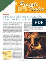 Piccole Figlie n.4 (Novembre 2009 - Dicembre 2010)