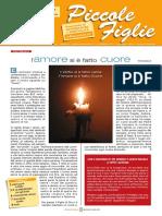 Piccole Figlie n.4 (Novembre 2010 - Gennaio 2011)