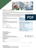 Awareness ISO 45001 ENG Medan
