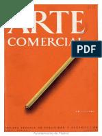 Revista Arte Comercial