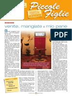 Piccole Figlie n.3 (Agosto - Ottobre 2011)