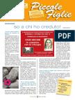 Piccole Figlie n.2 (Maggio - Luglio 2012)