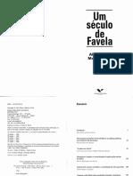 Zaluar, Alba & Alvito, Marcos (Ed) - Um Seculo de Favela