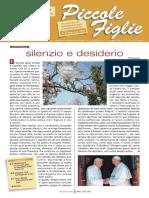 Piccole Figlie n.2 (Maggio - Luglio 2013)