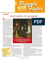 Piccole Figlie n.4 (Novembre 2013 - Gennaio 2014)