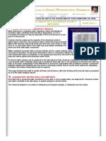 Crain's Petrophysical Handbook - Water Resistivity and Water Salinity Methods