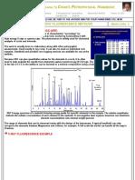 Crain's Petrophysical Handbook - X-ray Fluorescence Methods