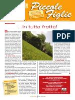 Piccole Figlie n.3 (Agosto - Ottobre 2014)