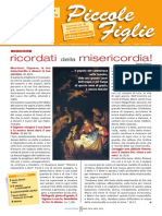 Piccole Figlie n.4 (Novembre 2014 - Gennaio 2015)