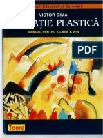 Ed Plastica VI