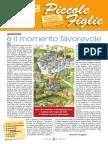 Piccole Figlie n.1 (Febbraio - Aprile 2017)