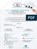 HR Analytics Seminar