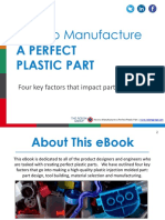 eBook - Manufacturing a Perfect Plastic Part- Final