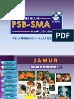 Jamur Ppt 2003, Rev 2