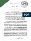 PingBills   Senate Bill 261