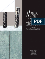 Manual Del Concreto Estructural