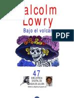 LOWRY, MALCOLM