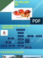 Palm Oil Mill Process