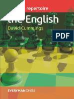 David Cummings - Opening Repertoire the English [2016] Tiny
