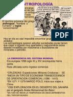 Antropologia y Educacion