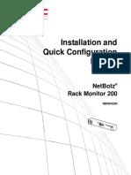 NBRK0200 Installation Configuration Manual