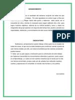 Informe de Suelos i Presentacion