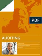 Intro Auditing Online
