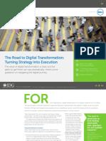 Digital Transform - Dell