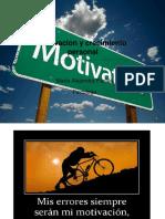 Motivacion y Crecimiento Personal 2 2