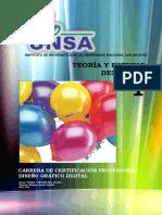 Teoria y Estudio Del Color -Diseño Grafico Digital Publicitario- Instituto de Informática de La Universidad Nacional San Agustín