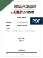 Examen Parcial - Palomino - Copia