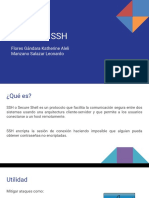 Protocolo SSH 1