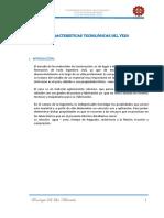 Características Tecnológicas Del Yeso (1)