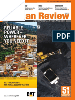African Review - August 2016