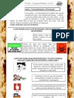 04.11 - Como Agir Em Casos de Incêndio