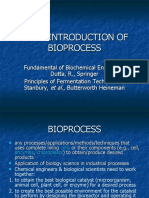 Slide Intro Bioprocess