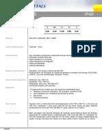 Datasheet - VP420