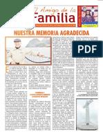 EL AMIGO DE LA FAMILIA 11 junio 2017