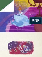 Digital Booklet - Walt Disney Records - The Legacy Collection - Cinderella