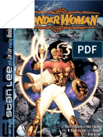 02 Just Imagine Stan Lee With JIm Lee Creating Wonder Woman (2001) (Bchry-DCP)